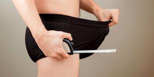 Kuidas suurendada peenise peenise paksus Kuidas suurendada sugu munn labimooduga