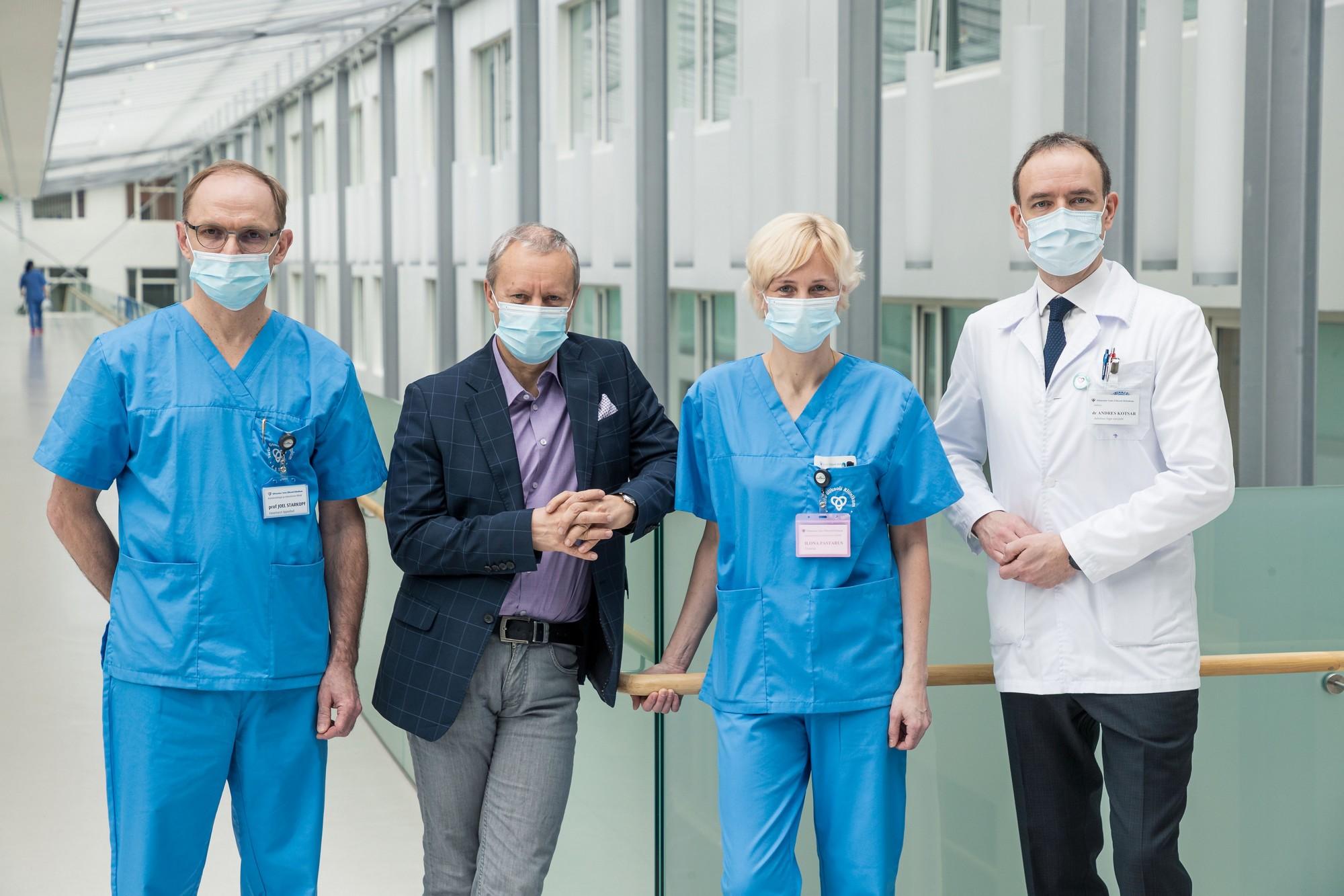 Kuidas suurendada liige ilma haiglata