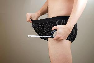 Kuidas suurendada suguelundite mehe keha
