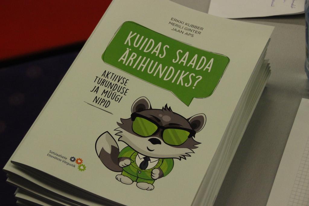 raamatud, kuidas suumida liige