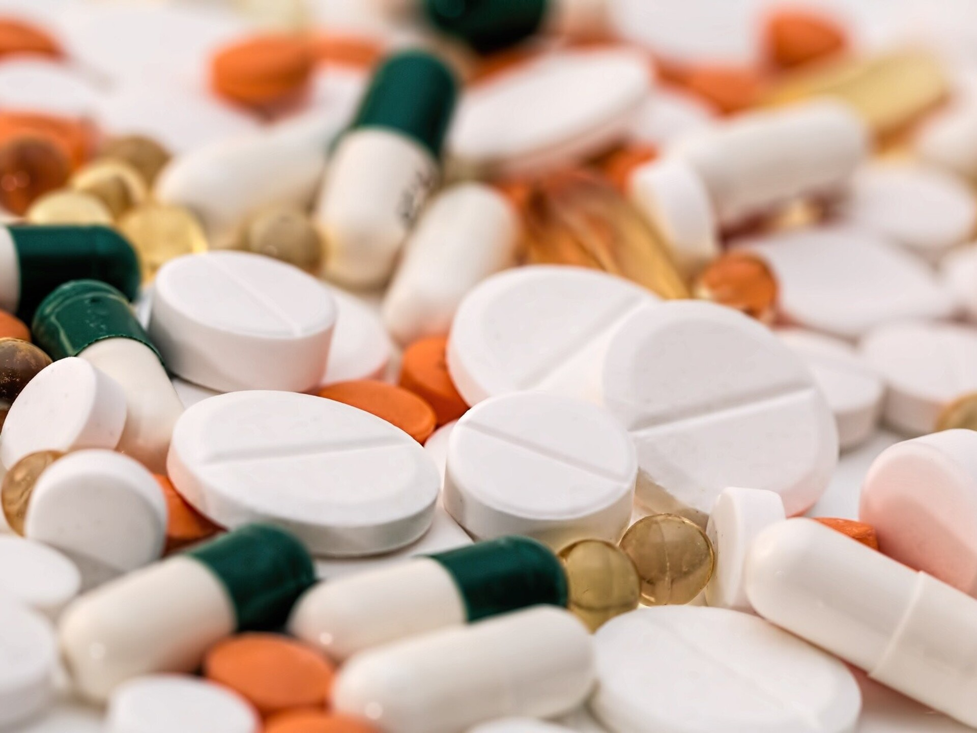 Liige suurendab ravimit