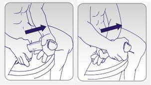 Kuidas teha liikme suurendamiseks Kuidas suumida 5cm suumida